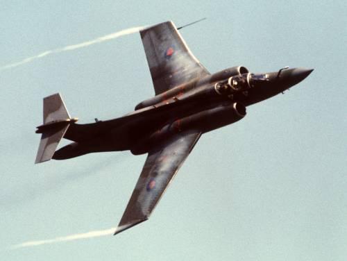 Buccaeer S.2B