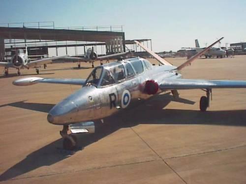 CM-170 Magister